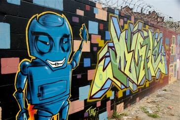flickr robot